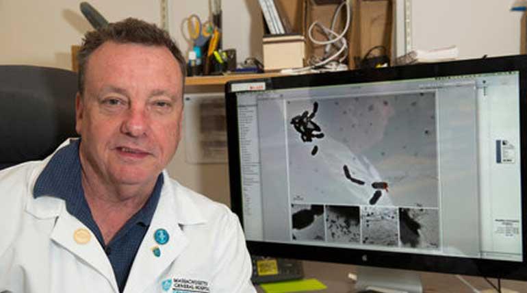 Microbial Alzheimer Researcher Robert Moir took his last breath at 58