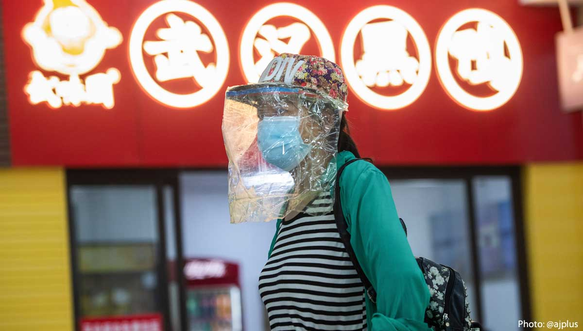 China likely started a second wave of CoronaVirus due to under reported cases