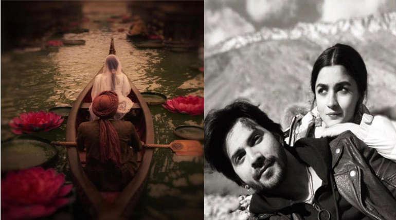 Varun Dhawan and Alia Bhatt movie Kalank First Look and Trailer Details