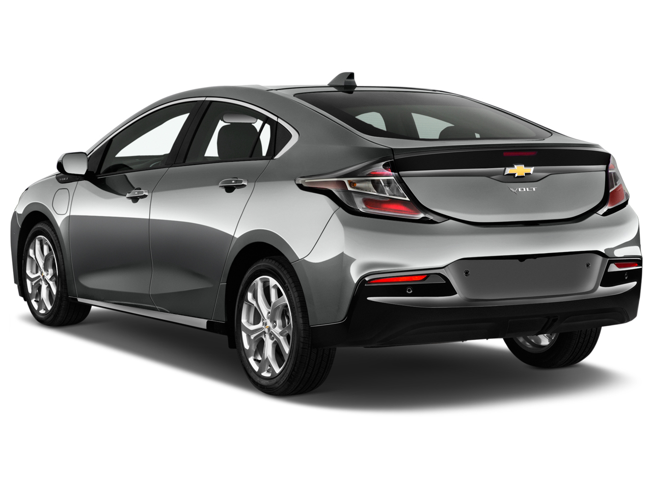 The 2016 Chevy Volt is radically different, Due this December