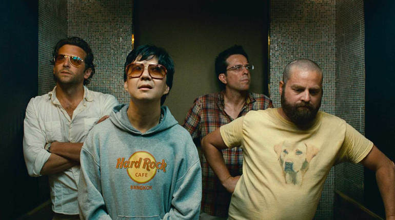 Top 10 Highest Grossing Comedy Movies of All Time, Hangover Franchise Rules the list