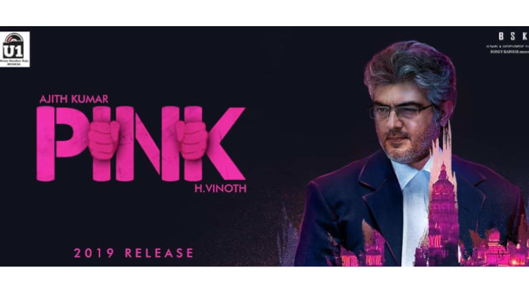 Pushkar Gayathri to Helm Thala 60 after Pink Remake? Exclusive Details about Thala 59, 60 and 61