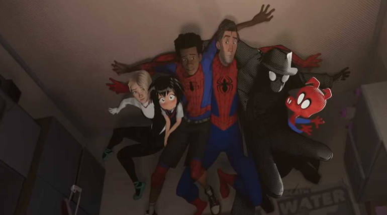 Animated Spider-man Picture and Chase Thriller Searching Set to Land in China