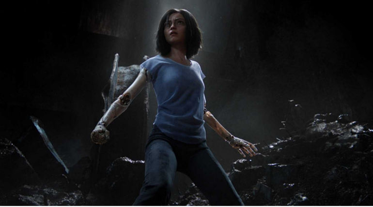 Avatar 2 Production Wrapped up, James Cameron Reveals through Video and Promotes Alita Film