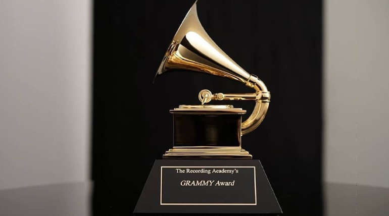 Grammy Nomination Announcement Postponed to December 7 Due to Bush Memorial Service