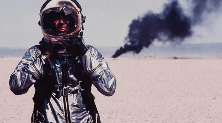 All-Time Favorite Space Films about NASA in Hollywood: IMDB Poll Results