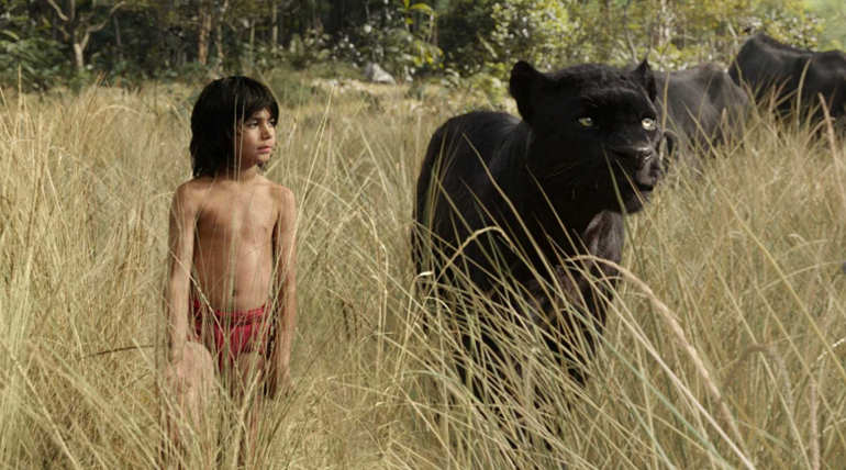 Netflix Fantasy Film based on The Jungle Book, Mowgli gets a Theatrical Release Date