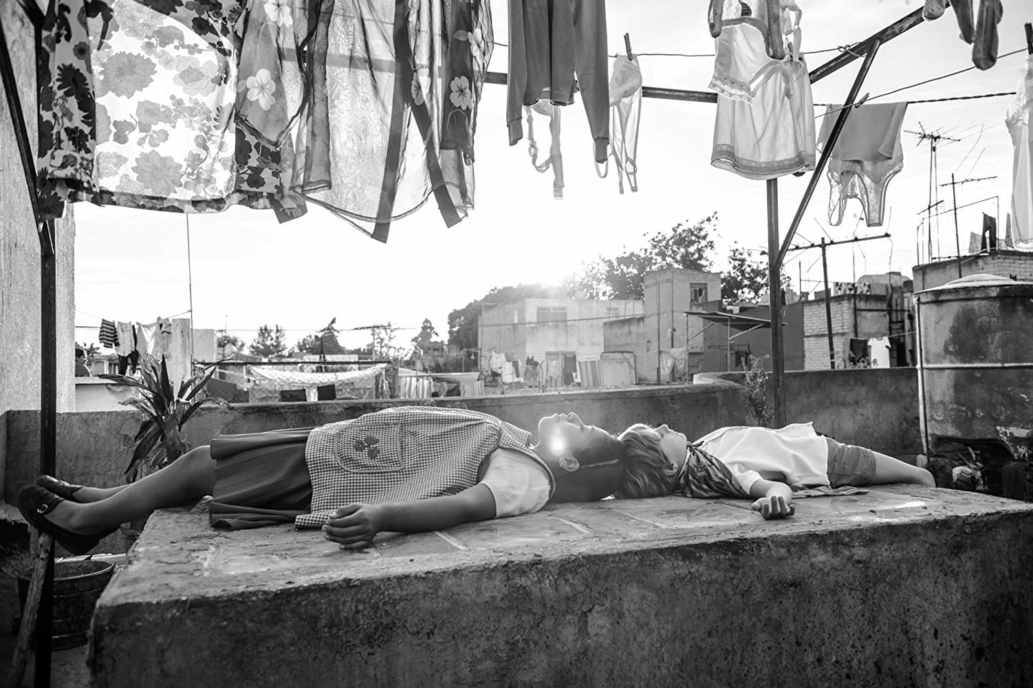 Netflix Releasing their Next Three Big Films including Roma in Theaters for 2018