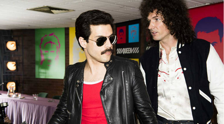 Bohemian Rhapsody Opens Close to 4 million at Thursday Night Premieres