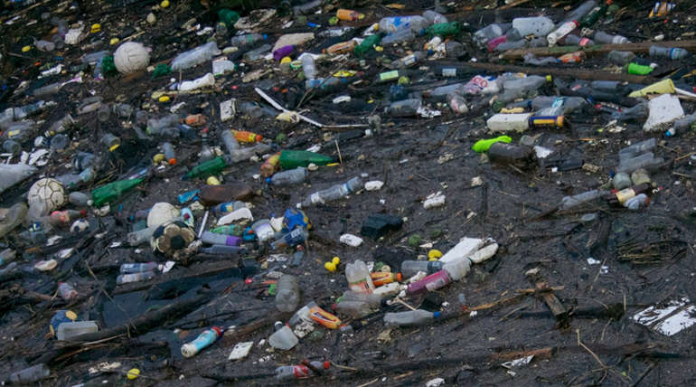 These Enzymes Will Help Humans In Destroying Plastics In a Unique Way