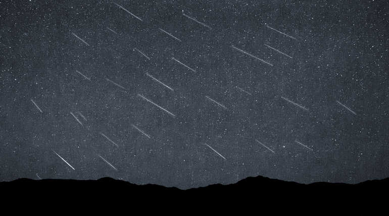 The Lyrid Meteor Shower Season of 2018 Begin this Month