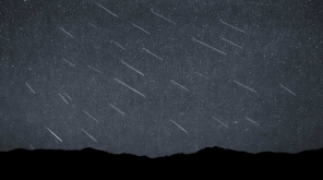 Where And When You Can Witness the Lyrids Meteor Shower. Image Credit:Trevor Bexon