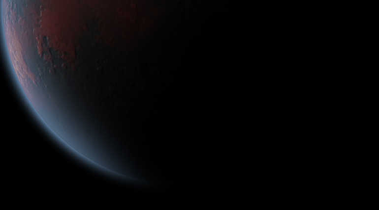 WASP-104b: Pitch black planet darker than charcoal discovered