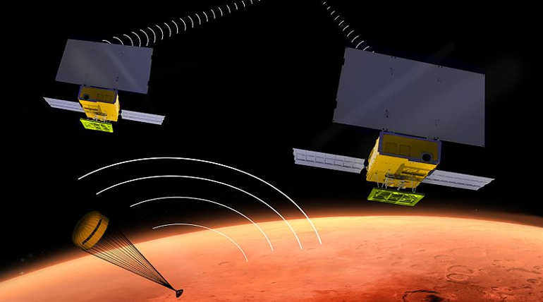 Insight Is Ready To Explore Mars According To Mars quakes