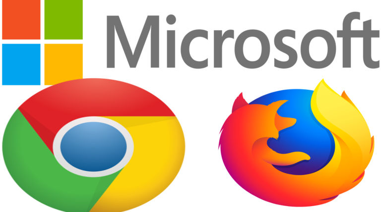 Microsoft Antivirus Protection Better Than That Of Chrome And Firefox