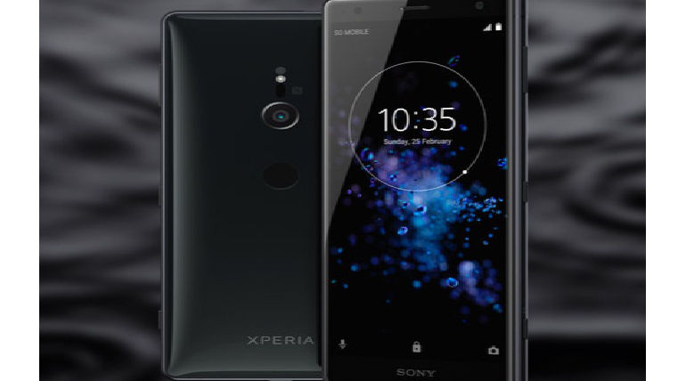Sony unveils its first dual-camera phone: the Xperia XZ2 Premium