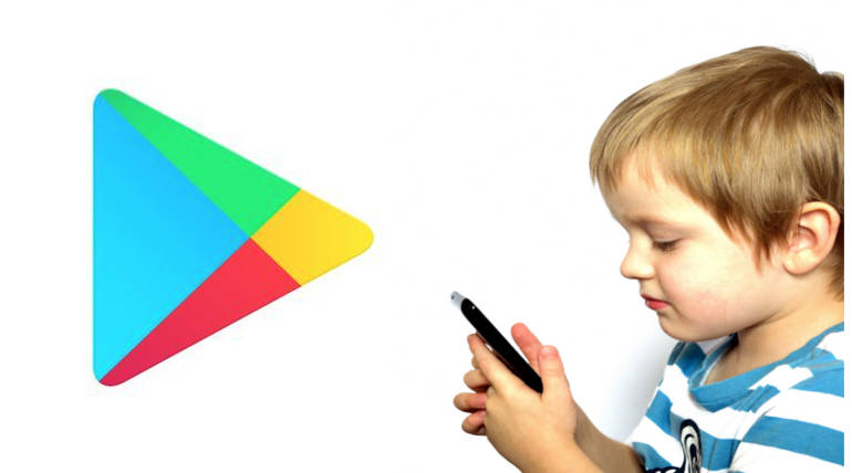 Android Apps Violating Children Online Privacy Protection Act Image credit: @GooglePlayDev George Hodan
