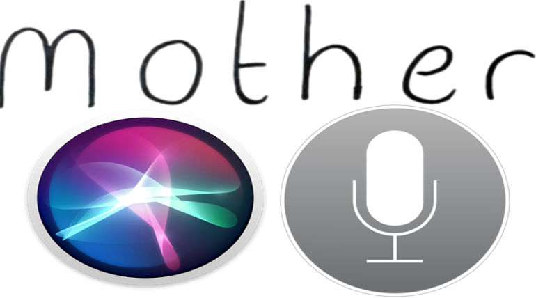 Apple Siri Responds With A Bad Word For The Word Mother Imagecredit: Jonathan Harris