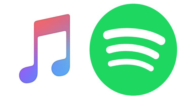 Apple Music Has 40 Million Paid Subscribers While Spotify Reaches 70 Million Mark