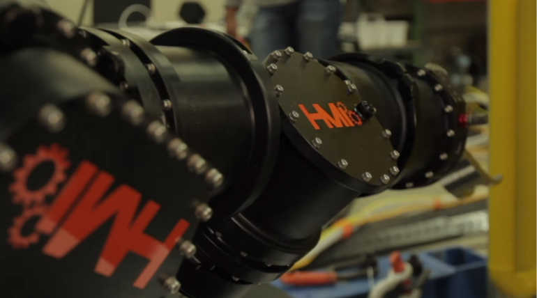 There Are lot Of UUVs But Not Like This One. Image credit:Houston Machatronics