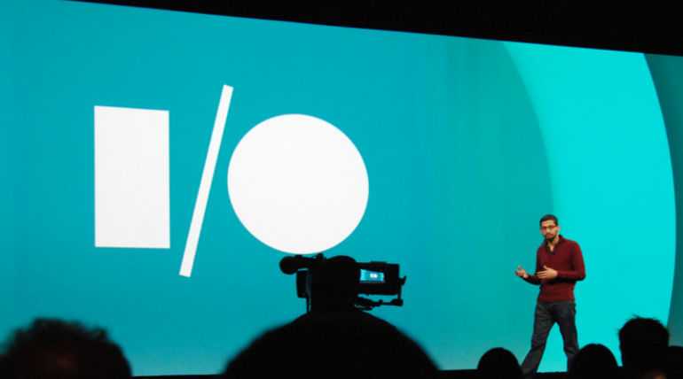New Android P, Gesture Navigation, GA Slices, TV Dongle Are Expected In Google I/O 2018 Preview