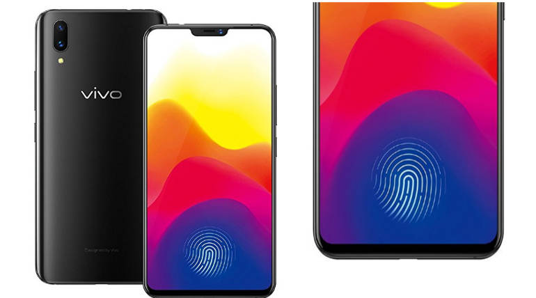 Vivo X21 Will Be The Next Flipkart Exclusive Phone