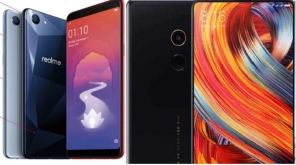Xiaomi Redmi Note 5 Has A New Rival Oppo RealMe1