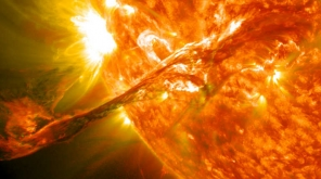 Get Ready Sky Watchers First Solar Storm Of May Is Approaching