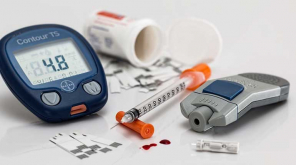 World At High Risk Of Type 2 Diabetes By 2045. Image Credit Max Pixel