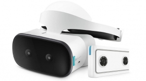 New Mobile VR Headset Launched In Lenovo Google Partnership Imagecredit: Lenovo