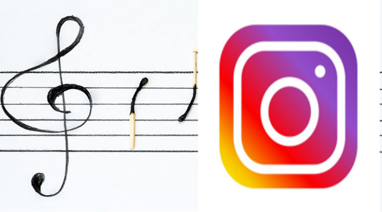 Good News For Music Lovers Of Instagram