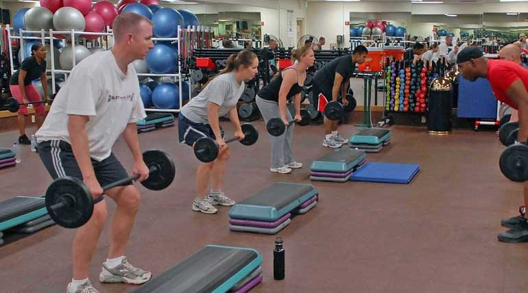 ECT And WeightLifting Are The Ways To Reduce Depression. Image Credit Max Pixel