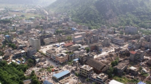 China Can Able to Predict Earthquake Three Weeks Earlier