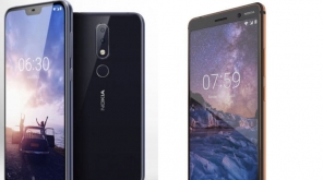 Nokia X6 Has iPhone X-Like Notch And Its Features Compared With Nokia 7 Plus