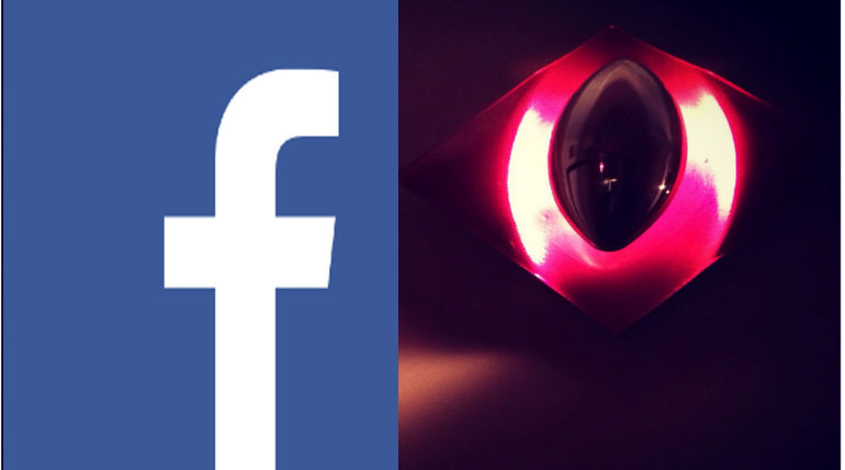 Sauron Security Alert For Facebook Employees When Their Accounts Get Accessed By Fellow Employees