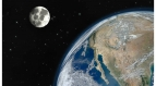 Day Time Increases As Earth Spinning Speed Slows Down Due To Moon