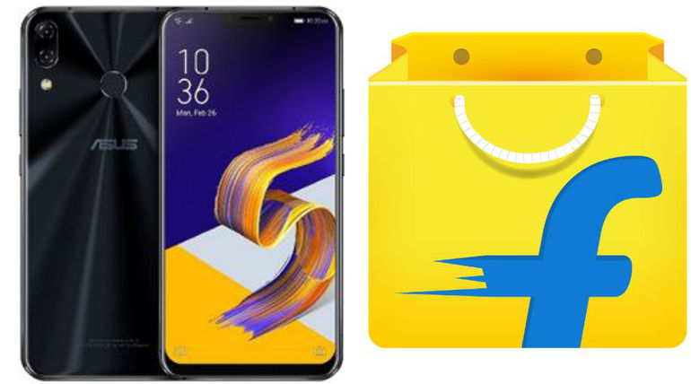 Asus Zenfone 5z Flipkart Exclusive Launch On July 4 In India