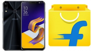 Asus Zenfone 5Z Available On Flipkart Exclusive Sale In India On July 4