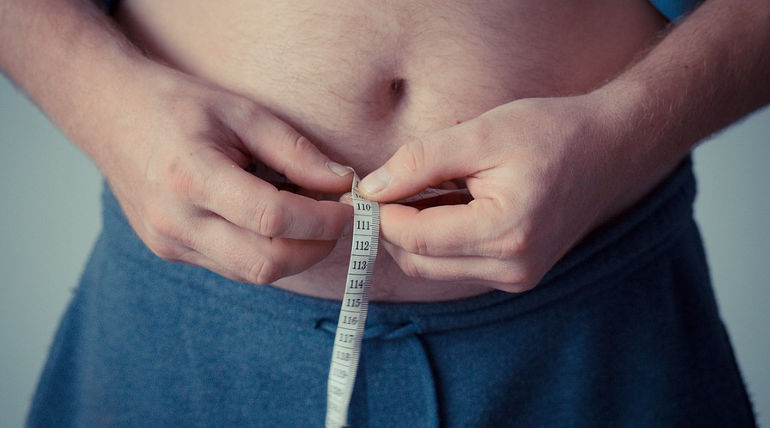 Reduce Belly Fat By Injecting Carbon Dioxide Says Recent Study. Image Credit Max Pixel