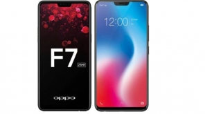 Vivo V9 vs Oppo F7 Specs And Price Compared