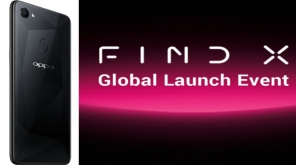 OPPO Find X Is The Next Curved Display Phone With 5X Zoom Launching On June 19