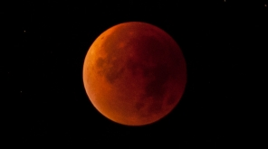 What Causes Blood Moon In July 2018 Second Lunar Eclipse This Year