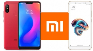 Xiaomi Redmi 6 Pro Compared With Redmi Note 5 Pro Specs and Price