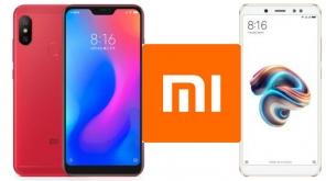 Xiaomi Redmi 6 Pro Compared With Redmi Note 5 Pro Specs and Price