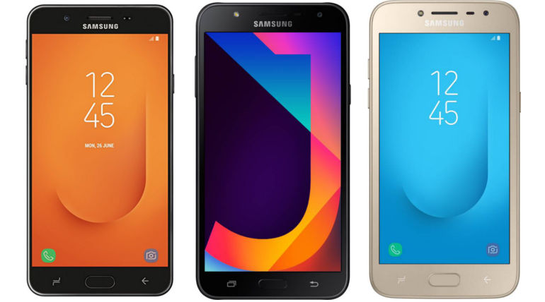 Samsung J series Smartphones Prices Dropped And Available At Revised Best Buy Price