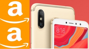 Selfie Phone Redmi Y2 Available On Amazon India Offer Sale For Second Time