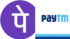 Flipkart owned PhonePe Crosses 100 million mark But Rival Paytm Has Over 200 million Wallet Users