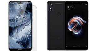 Nokia X6 vs Mi Note 5 Pro Camera Features Specs And Price Compared