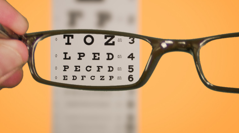 Genome Based Genetic Study Says An Intelligent Person Wears Glasses