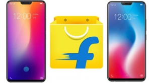 Vivo Flipkart Carnival Offers Vivo X21 V9 V9 Youth And Y83 At Discount Price